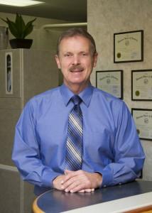Scott L. Bjerke, D.D.S